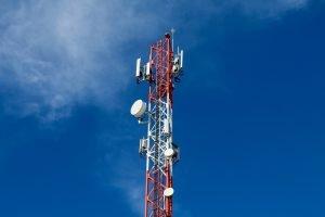 Antena de redes inalámbricas