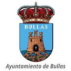 Logotipo ayuntamiento de bullas