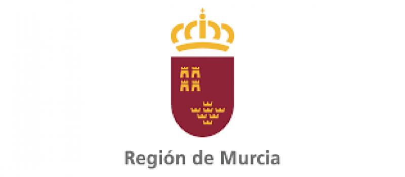 Logo comunidad autónoma Región de Murcia