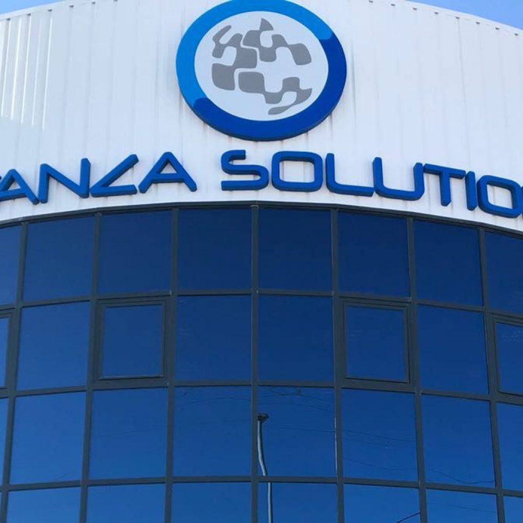 Avanza Solutions ingeniería y consultoría de telecomunicaciones