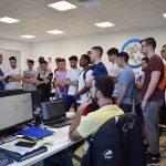 Avanza Solutions forma a estudiantes de Molina de Segura