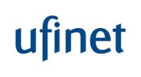 Logotipo Ufinet